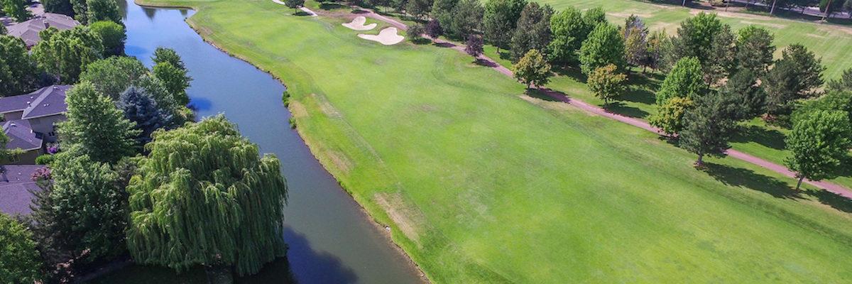 Eagle Golf Coarse